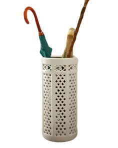 Porcelain Umbrella Stand - Matchbook Magazine
