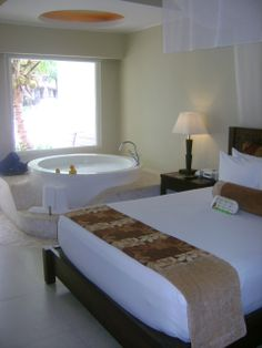 Azul Sensatori - Fisher Price Room #Karisma  #vacations #UnlimitedTrips