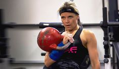 WOW! What an absolutely inspirational read on Mastery!! - How to Master the Kettlebell
