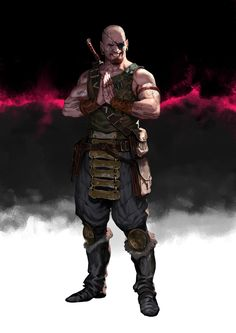 Dungeons And Dragons Art, Fantasy Characters, Fictional Characters, Fantasy Setting, Fantasy Character Design, Joker And Harley Quinn, Post Apocalyptic, Design Art, Concept Art