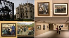 Fine Arts Museum of Alava in VITORIA-GASTEIZ