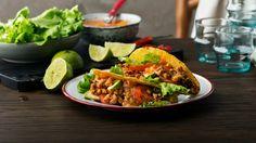 Chicken Tacos | Santa Maria resepti