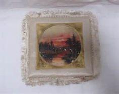 1800's silk fringe Antique Greeting Cards - Bing Images