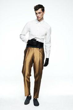 Branko Maselj by Kreerath Sunittramat for Fashionisto Exclusive
