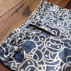 Short Pants Baby Milo Size M / 32 VGC  95$ shipped Wa : +62-82261680430