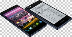 Dual Screen Phone with an E-ink Screen Surfaced in China Phone Market - http://www.doi-toshin.com/dual-screen-phone-with-an-e-ink-screen-surfaced-in-china-phone-market/