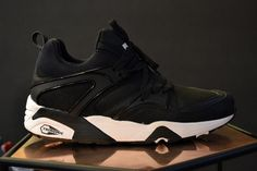 PUMA BLAZE OF GLORY (FALL/WINTER 2014) | Sneaker Freaker