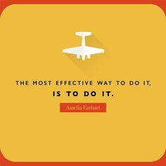 Good advice for success!
