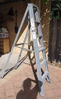 LADDER - HEAVY DUTY 1.75 m | Ladders & Scaffholding | Gumtree Australia Stirling Area - Scarborough | 1113675326