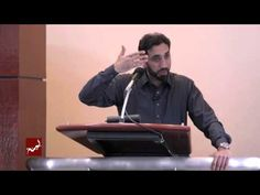 The Infinite Value of Jumuah Prayer - Nouman Ali Khan - YouTube