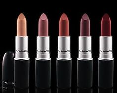 MAC Lipstick will probably forever be the pinnacle of what lipstick to have in your purse. They are perfect. Less expensive than the high end brands, but still delivering the best results. An astounding variety of colours and finishes, and you can never have enough. This is perhaps the most addicting product I own.