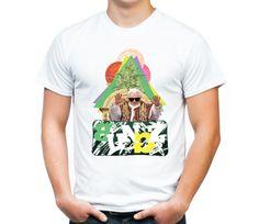 "Белая мужская футболка ""BC | Ice Cream Passion"""