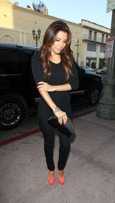 Eva Longoria – Desperate Housewives wrap party, LA – May 6 2011 388852