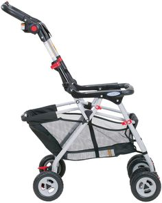 stroller-Want something compact and light-think this may be my only option...