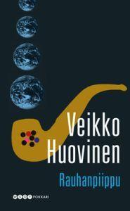 http://www.adlibris.com/fi/product.aspx?isbn=9510374474 | Nimeke: Rauhanpiippu - Tekijä: Veikko Huovinen - ISBN: 9510374474 - Hinta: 9,80 €