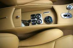 1969 Becausess Camaro All Custom Interior And Leather