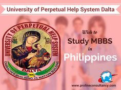 Proline Consultancy helps Indian Students to take medical admission in Catholic-oriented, co-educational, private university, University of Perpetual Help System Dalta, Philippines. http://prolineconsultancy.com/countries/philippines/university-perpetual-help-system-dalta/ #universityofperpetualhelp #universityofperpetualhelpdaltamedicalcenter