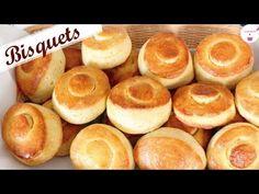 Receta: Escones súper fáciles y deliciosos!!!! - La Cocinadera - YouTube