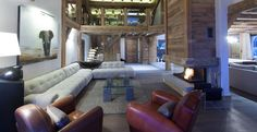Chalet Megève : Buy Or Rent A Luxury Chalet In The Alps And Apartments In  Megève Gallery