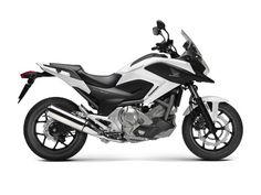 2012 Honda NC700X Concept introduced in Milan | Interesting Motorcycles | Motorcycles News