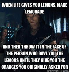mortal instrumments memes | When life gives you lemons..,