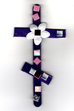 Craft activities for Holy Week