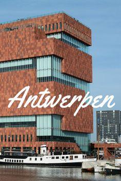 Tipps für ein Wochenende in Antwerpen