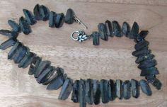 Stone Necklace N41