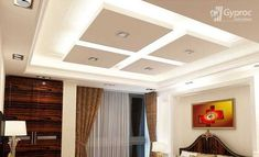 False Ceiling | Drywall | Saint-Gobain Gyproc India                                                                                                                                                                                 More