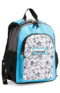 CHOOZE Reversible Backpack available at #Nordstrom