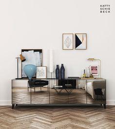 Algunos interiores perfectos y una reflexión | Ministry of Deco
