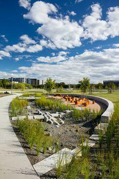 Campbell Section 5-2 « Landscape Architecture Works | Landezine