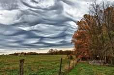 Breathtaking Pictures of Cloud Formations | 123 Inspiration