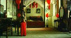 from Raise the Red Lantern