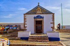 Introducción al turismo en Nazaré   Turismo en Portugal