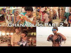 ▶ VLOG| Ghana 2014/15 {Part 2} - YouTube