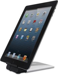 Amazon.com: Rain Design, Inc. iSlider Portable and Adjustable Stand for All iPads (10040): Electronics