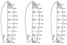 Build A Surfboard 101260691608900370 - Bluegrass Board Building: Re-Sizing a Full-Size Surfboard Template Source by skyeobx Fish Surfboard, Surfboard Shapes, Wooden Surfboard, Cruiser Boards, Longboard Design, Fish Template, Shape Templates, Surf Design, Balance Board