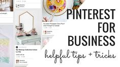 PINTEREST for Business | EVERYTHING You Need To Know!