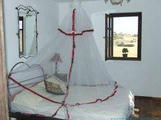 ~Funky Dude~ Master bedroom in Didim, stone house, Turkey. ~