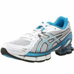 ASICS Women's GEL-Kushon 2 Running Shoe #runningshoes