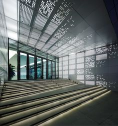Gallery - Fuzhou Wusibei Thaihot Plaza / Spark Architects - 6