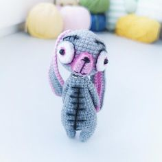 Lion Toys, Pet Toys, Zombie Bunny, Cool Gifts For Kids, Halloween Doll, Bunny Toys, Doll Repaint, Amigurumi Toys, Baby Girl Gifts