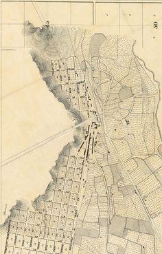 City of Los Angeles   1857