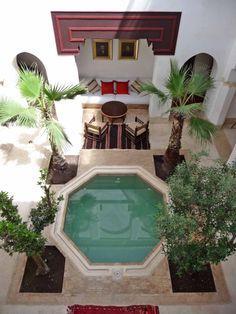 Riad Matham Le Riad, Around The Corner, Marrakech, Summer Vibes, Garden Ideas, Mood, Unique, Places, Outdoor Decor