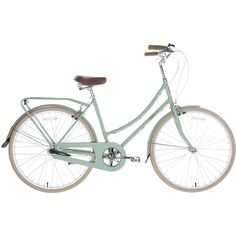 Wiggle France | Vélos hybrides / ville | Vélo Femme Bobbin Birdie 2014
