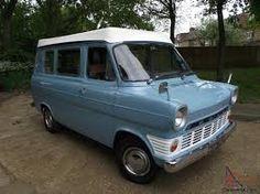 Afbeeldingsresultaat voor ford transit mk1 Rv Campers, Camper Van, Ford Transit Camper, Ford Motor Company, Mk1, Caravans, Motorhome, Classic Cars, Camping