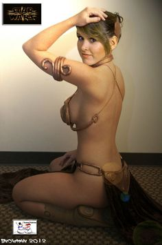princesse leia 6