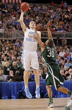 2e25f99eeca UNC 73 Ohio 65 FINAL The Sweet 16 of the NCAA Tournament is now in the  books. The North Carolina Tar Heels took on the Ohio Bobcats.