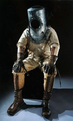 old space suit - Google Search